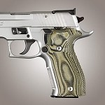 SIG Sauer P226 DA/SA G10 Allround Checkered G-Mascus Green