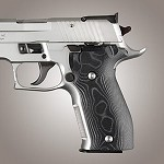 SIG Sauer P226 DA/SA G10 Allround Smooth G-Mascus Black