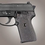 SIG Sauer P239 DA/SA G10 Checkered G-Mascus Black/Gray