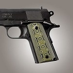 1911 Officers G10 G-Mascus Green