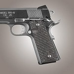 1911 Govt. G10 Piranha G-Mascus Black/Gray