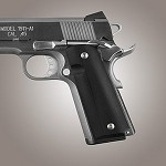 1911 Govt G10 Solid Black