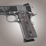 1911 Govt. G10  G-Mascus Dark Earth