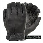 Quantum Leather Gloves with Razornet Ultra Liner
