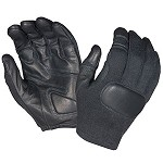 Black Operator Shorty Tactical Gloves