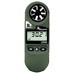 Kestrel 2500NV Weather Meter / Digital Altimeter +NV Backlight