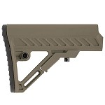 Model 4 Ops Ready S2 Commercial-spec Stock Only-FDE