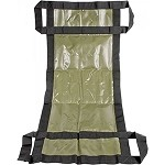 OD Green Tactical Extrication Device (TED)