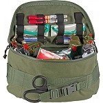 OD Green High Risk Warrant Casualty Kit
