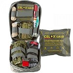 DUC Tactical Operator Response KIT (TORK) with Celox Gauze