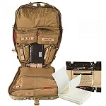Multicam NAR-4 Aid Kit w/ChitoGauze PRO