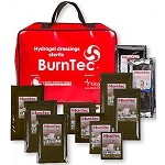 BurnTec Burn Dressing Kit