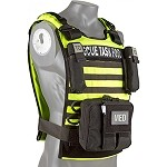Yellow Rescue Task Force Vest Kit