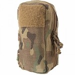 Multicam M-FAK with Combat Gauze