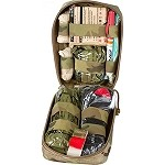 Multicam Tactical Operator Response KIT (TORK) with ChitoGauze PRO