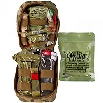 Multicam Tactical Operator Response KIT (TORK) with Combat Gauze