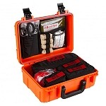 Range Trauma Aid Kit, Hard Case