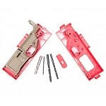 .308 DPMS Compatible Series 80% Lower Receiver Kit