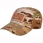 Multicam Tactical Operator Cap