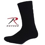 G.I. Style H.W. Black Cold Weather Boot Socks