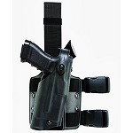 With Light SLS Low-Ride Military Holster