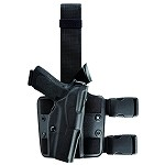 With Light ALS® Tactical Holster