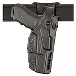 7TS SLS Low Ride Duty Holster