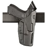 7TS ALS® Mid Ride Duty Holster
