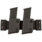 Range Series Dual Open Top Single Magazine Pouch