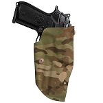 ALS® Low Signature Holster with LIght
