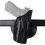 7TS ALS® Concealment Belt Loop & Paddle Holster