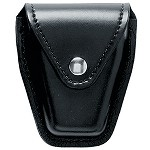 Leather Look Handcuff Case