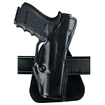 STX Finish Open Top Paddle Holster