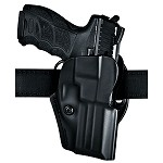 Range Series Open Top Belt Loop Holster w/ Detent