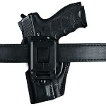 Open Top Belt Clip Holster w/ Detent