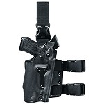 SLS Military Tactical Holster w/ Quick-Release