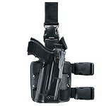 Without Light ALS®/SLS Tactical Holster w/ Quick-Release