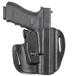GLS Open Top Concealment Holster