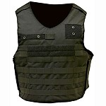 Raid Vest Plate Carrier with MOLLE