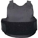 Accessory Package for Fortress Vests