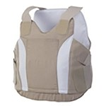 Fortress Level IIIA Female Concealable Vest