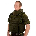 MVB NIJ 05 Level IIIA Tactical Vest