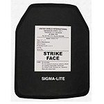 Sigma LITE Level III+ Stand Alone Plate 6