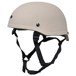 Tan SPEC OPS Helmet