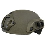 OD Green SPRINT Helmet