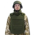 TAC-10 NIJ 05 Level IIIA Tactical Vest