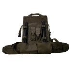 Breaching Kit with Backpack